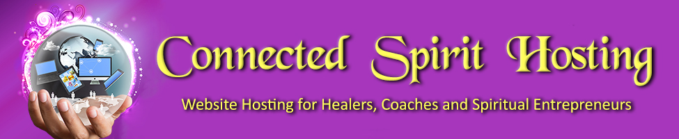Connected Spirit Hosting